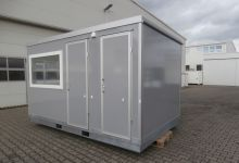 Container 32-office