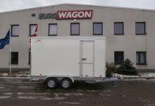 Mobile Wagen 38-Werkstatt