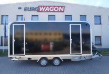 Mobile Wagen 22-Toiletten