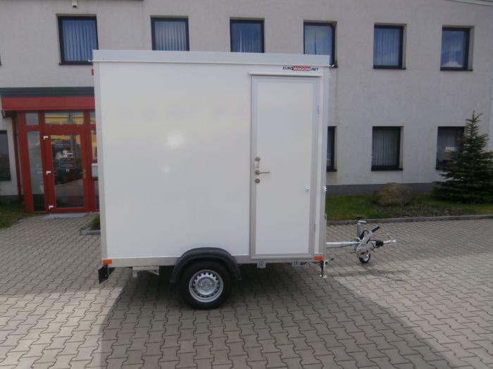 Typ 17   24, Mobile Anhänger, Mobile Badezimmer, 1453