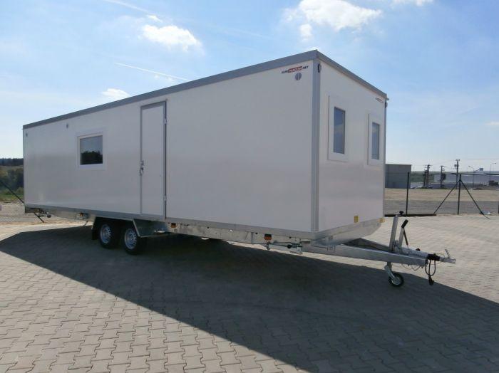 Typ 33XL - 89, Mobile trailers, Wohnwagen, 386.jpg