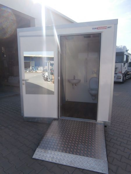 Container 63 - bathroom, Mobile trailers, References, 6009.jpg