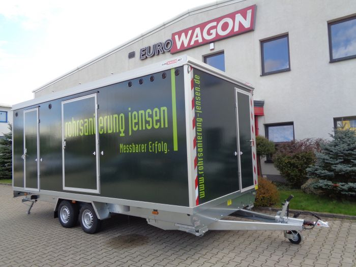 Mobile trailer 83 - welfare, Mobile trailers, References, 6099.jpg