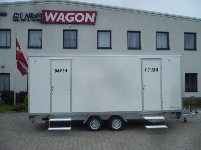 toilettenwagen eurowagon. Black Bedroom Furniture Sets. Home Design Ideas