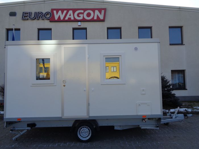 Mobile trailer 85 - accommodation, Mobile trailers, References, 6521.jpg
